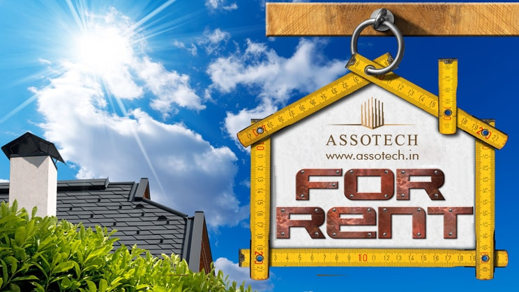 Start a start up with properties for rent in Noida Expressway!