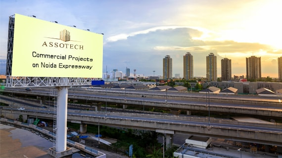 Emerging Investment Hotspots in Noida