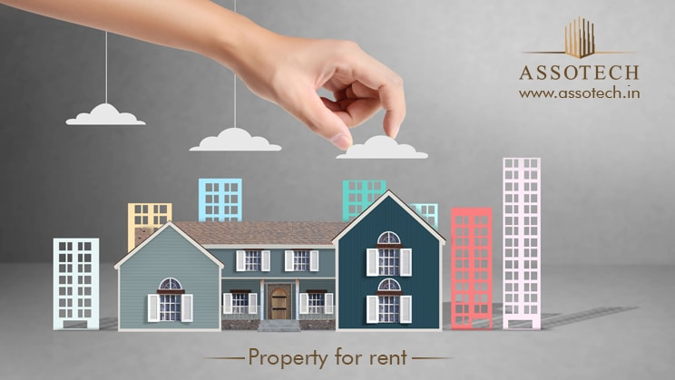 Give wings to your aspirations with rented properties in Noida Expressway!