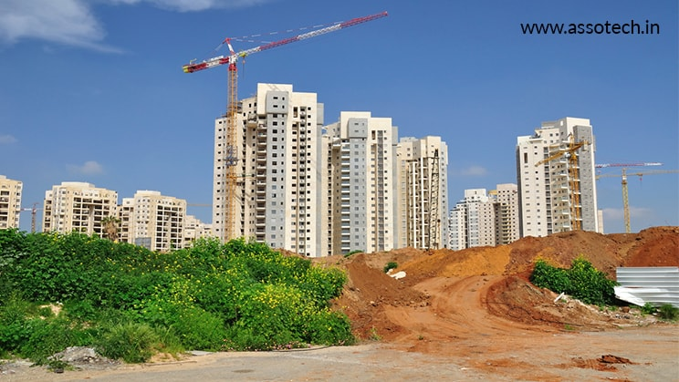 Assotech Realty Presents Three Magnificent Residential Projects
