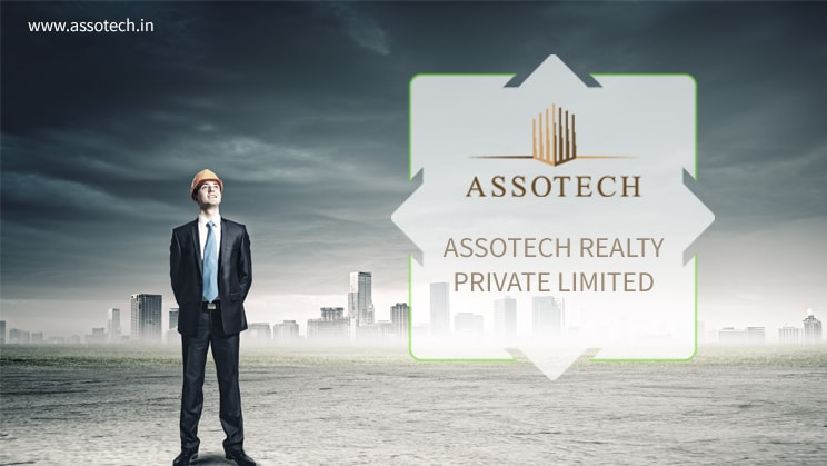 Assotech Realty Private Limited and Its Foundation