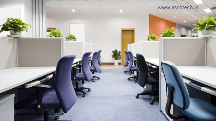 Why Greater Noida is the Best Location for Setting up Commercial Offices?