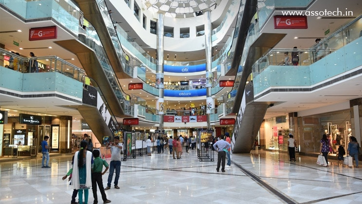 High Street Retail in Noida Expressway is Evolving