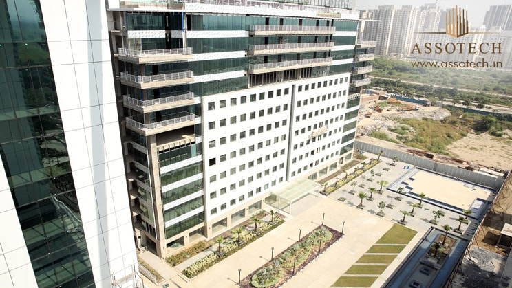 How it is beneficial to invest in commercial projects in Noida Expressway?