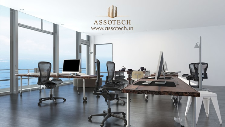 Why go for Office Spaces in Noida Expressway?