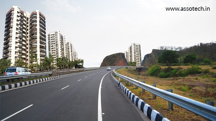 Why Invest in Commercial Projects in Noida Expressway?