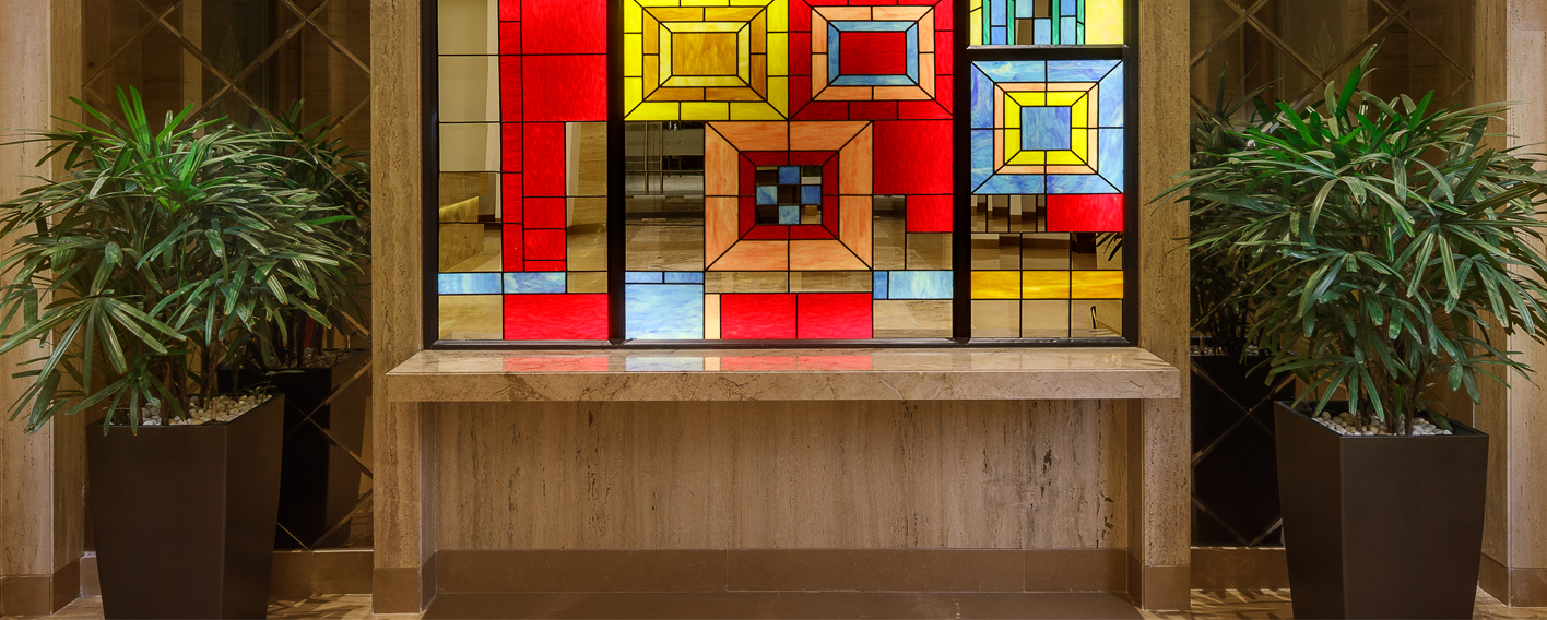 Lobby-Stained-Glass